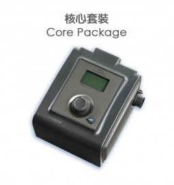 Core Package - PR60 CPAP...