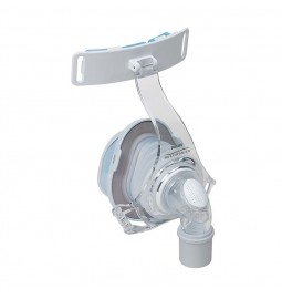 TrueBlue Gel Nasal Mask -...