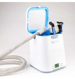 SoClean 2 CPAP Cleaner and...