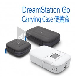 DreamStation Go Carrying Case