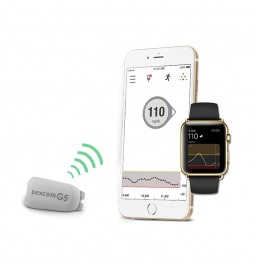 Dexcom G5 6-month Package